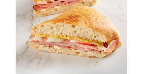 Ham & Cheese Melt from McAlister's Deli - Topeka (1403) in Topeka, KS