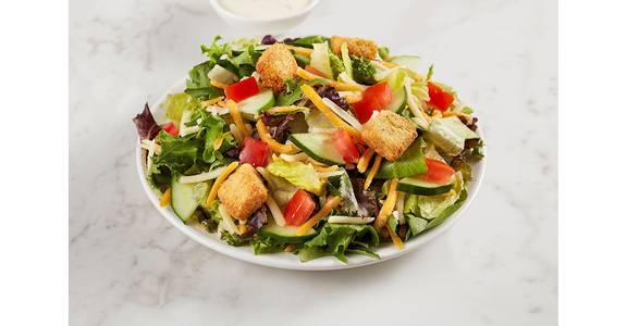 Kid's Garden Salad from McAlister's Deli - Topeka (1403) in Topeka, KS