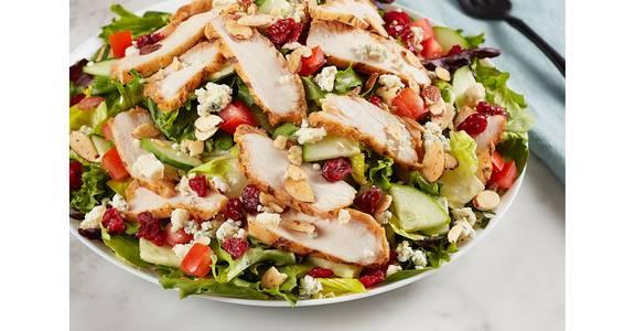 Savannah Chopped Salad from McAlister's Deli - Topeka (1403) in Topeka, KS