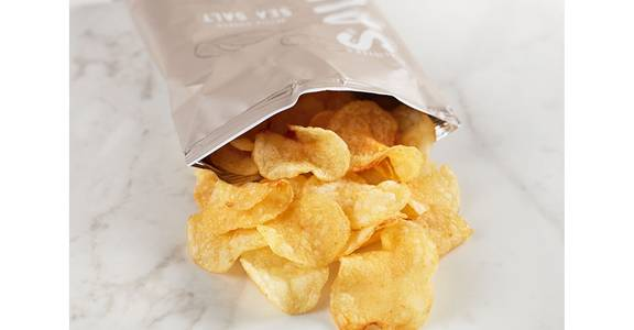 Bag of Spud Chips from McAlister's Deli - Topeka (1403) in Topeka, KS