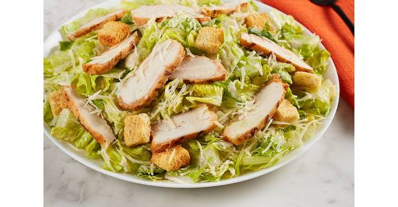 Grilled Chicken Caesar from McAlister's Deli - Topeka (1403) in Topeka, KS
