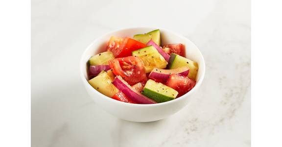 Tomato & Cucumber Salad from McAlister's Deli - Topeka (1403) in Topeka, KS