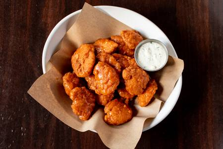 1 lb Boneless Wings from Midcoast Wings - Fitchburg in Fitchburg, WI