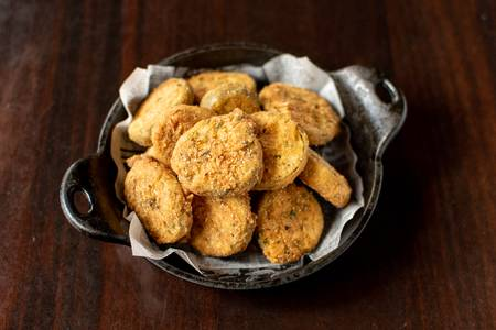 Fried Pickles from Midcoast Wings - Fitchburg in Fitchburg, WI