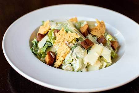 Caesar Salad from Midcoast Wings - Hilldale in Madison, WI