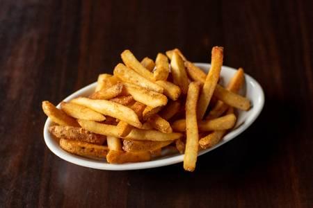Fries from Midcoast Wings - Wausau in Wausau, WI