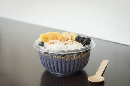 Blueberry Acai Bowl from Nectar in Green Bay, WI