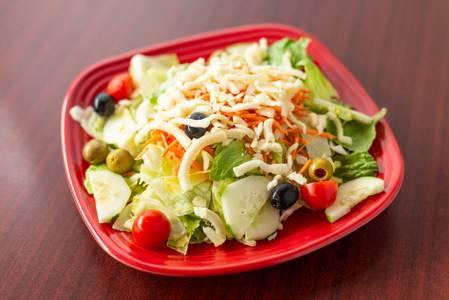 Italian Salad from New York Pizza Depot - Ann Arbor in Ann Arbor, MI