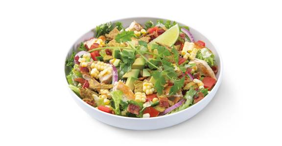 Chicken Veracruz Salad from Noodles & Company - Milwaukee Miller Parkway in Milwaukee, WI