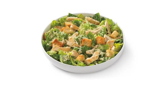 Grilled Chicken Caesar Salad from Noodles & Company - Milwaukee Miller Parkway in Milwaukee, WI