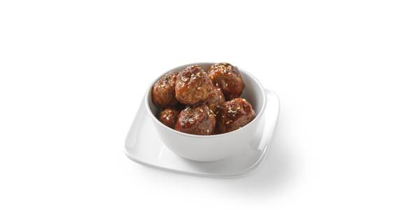 Korean BBQ Meatballs  from Noodles & Company - Milwaukee Miller Parkway in Milwaukee, WI
