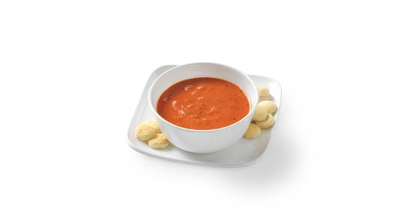 Side of Tomato Basil Bisque   from Noodles & Company - Milwaukee Miller Parkway in Milwaukee, WI