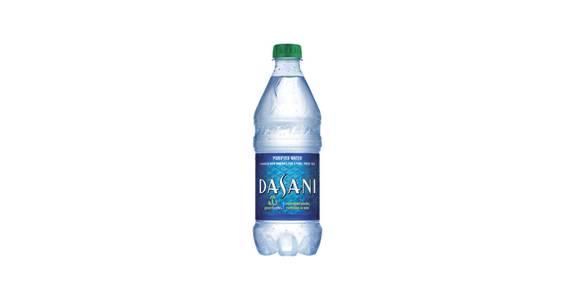 Dasani Bottled Water from Noodles & Company - Dekalb in Dekalb, IL