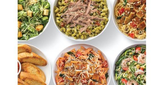 Italian Classics from Noodles & Company - Lawrence in Lawrence, KS