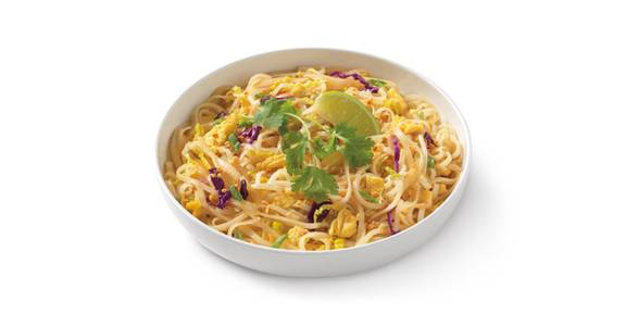 Pad Thai from Noodles & Company - Madison Mineral Point Rd in Madison, WI