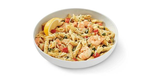 Shrimp Scampi from Noodles & Company - Madison Mineral Point Rd in Madison, WI