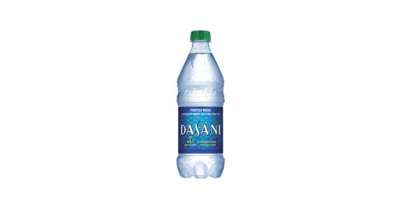 Dasani Bottled Water  from Noodles & Company - Madison University Ave in Madison, WI