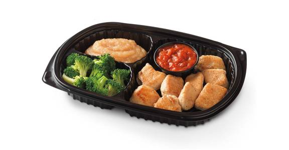 Grilled Chicken Breast with Marinara from Noodles & Company - Madison University Ave in Madison, WI