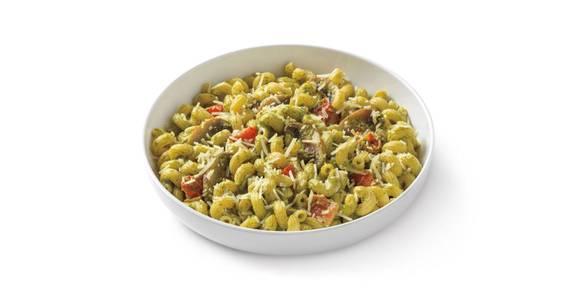 Pesto Cavatappi from Noodles & Company - Madison University Ave in Madison, WI