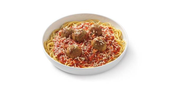 Spaghetti & Meatballs from Noodles & Company - Madison University Ave in Madison, WI