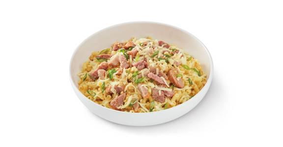 Applewood Smoked Ham Mac from Noodles & Company - Manhattan in Manhattan, KS