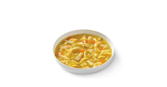 Chicken Noodle Soup from Noodles & Company - Manhattan in Manhattan, KS
