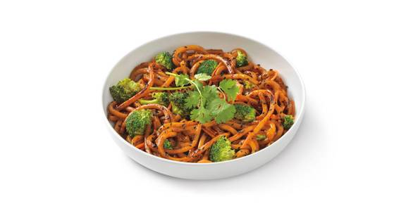 Japanese Pan Noodles from Noodles & Company - Manhattan in Manhattan, KS