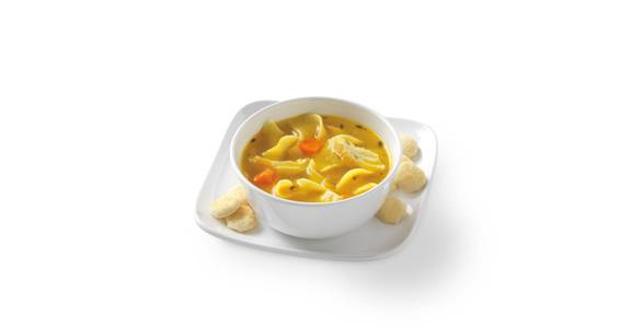 Side of Chicken Noodle Soup from Noodles & Company - Manhattan in Manhattan, KS