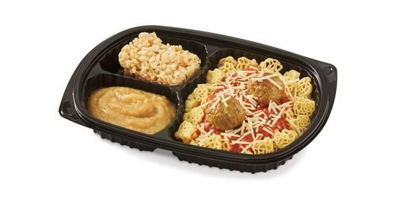 Spaghetti & Meatballs from Noodles & Company - Manhattan in Manhattan, KS