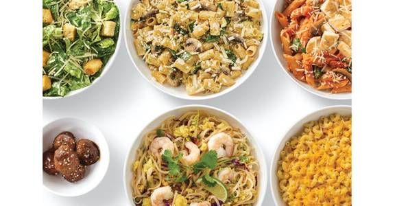 World Flavors from Noodles & Company - Manhattan in Manhattan, KS