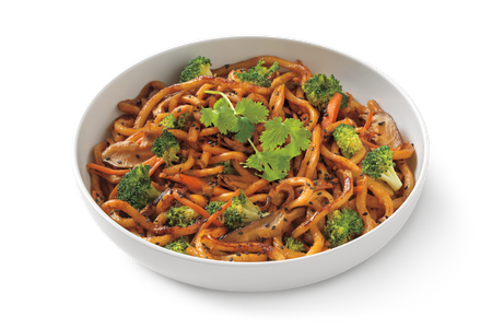 Japanese Pan Noodles from Noodles & Company - VCU in Richmond, VA