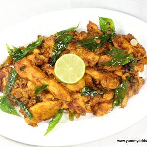 Chicken Majestic from Pariwaar Delights in Jersey City, NJ