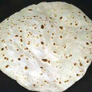 Indian Chapati from Pariwaar Delights in Jersey City, NJ