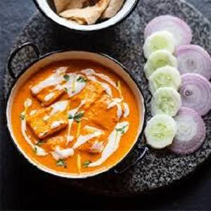 Paneer Butter Masala from Pariwaar Delights in Jersey City, NJ