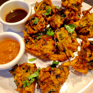 Vegetable Mix Pakora from Pariwaar Delights in Jersey City, NJ