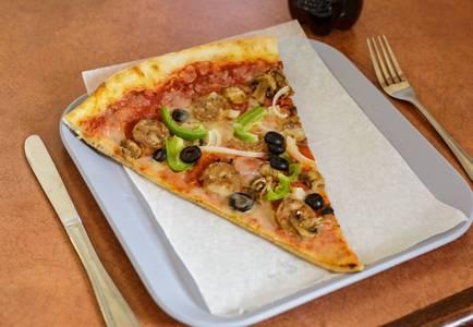 Supreme Pizza from Pizza Di Roma in Madison, WI