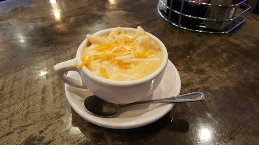 Kids Mac and Cheese from Powercat Sports Grill in Manhattan, KS