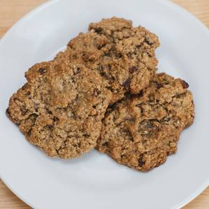Oatmeal Raisin Cookie from Red Eye Cookie Co. in Richmond, VA