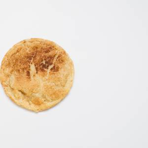 Snickerdoodle Cookie from Red Eye Cookie Co. in Richmond, VA