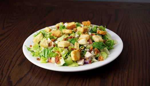 Chopped Salad from Rosati's Pizza - DeKalb in Dekalb, IL