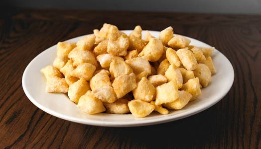 Dough Nuggets from Rosati's Pizza - DeKalb in Dekalb, IL