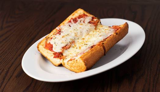 Pizza Bread from Rosati's Pizza - DeKalb in Dekalb, IL