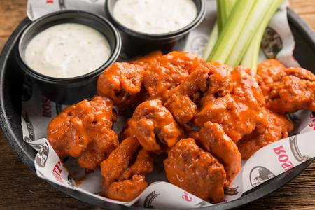 Boneless Wings from Rosati's Pizza - New Berlin in New Berlin, WI