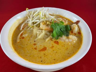 39. Guey Tuey Tom Kha from Sa-Bai Thong - University Ave in Madison, WI