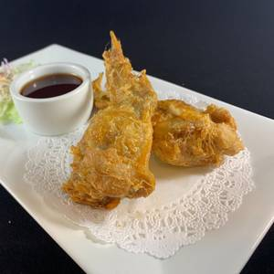5. Angel Wing (Dinner) from Sa-Bai Thong - University Ave in Madison, WI