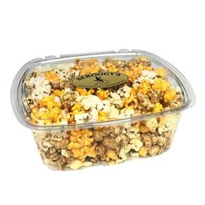 Caramel Cheese Popcorn, 7 oz. from Seroogy's Chocolates in Green Bay, WI