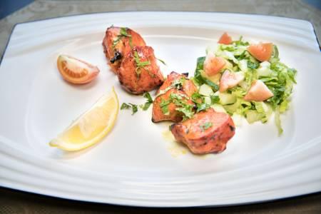 Chicken Kebab Tikka (GF) from Star Of India Tandoori Restaurant in Los Angeles, CA