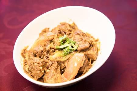 Lamb Bhuna (Dinner) from Star Of India Tandoori Restaurant in Los Angeles, CA
