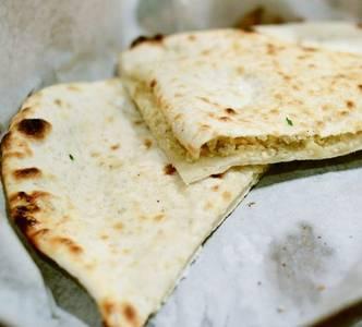 Peshawari Naan from Star Of India Tandoori Restaurant in Los Angeles, CA