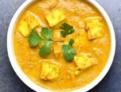 Tofu Coconut (V) (GF) from Star Of India Tandoori Restaurant in Los Angeles, CA